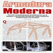 Armadura Moderna - 06/2002