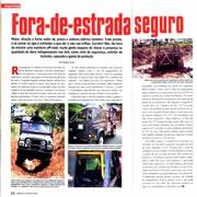 Fora de Estrada Seguro - 09/2001