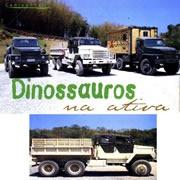 Dinossauros na Ativa - 01/2003