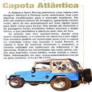 Divulgação Capotas - 11/2002