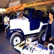 Festival Brasil Off Road - 2001